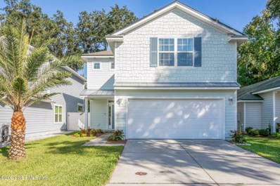 Jacksonville, FL home for sale located at 2262 Sand Dune Ct, Jacksonville, FL 32233