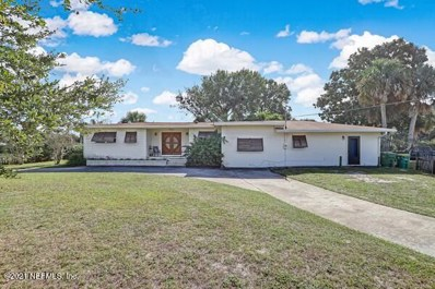 Jacksonville Beach, FL home for sale located at 3 Burling Way, Jacksonville Beach, FL 32250
