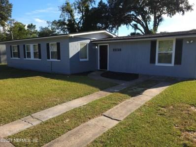 Jacksonville, FL home for sale located at 2230 Forest Hills Rd, Jacksonville, FL 32208