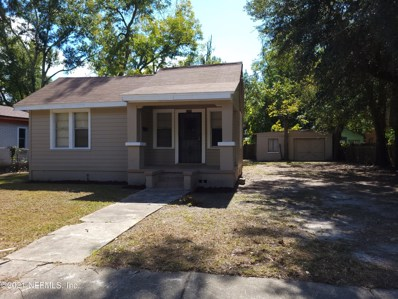 Jacksonville, FL home for sale located at 1770 W 10TH St, Jacksonville, FL 32209