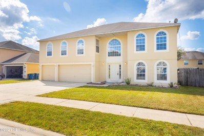 Jacksonville, FL home for sale located at 11988 Iron Creek Rd, Jacksonville, FL 32218