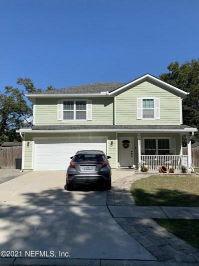 Jacksonville, FL home for sale located at 8057 Byrd Landing Ct, Jacksonville, FL 32244