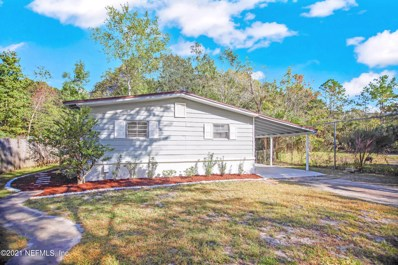Jacksonville, FL home for sale located at 7811 Club Duclay Dr, Jacksonville, FL 32244