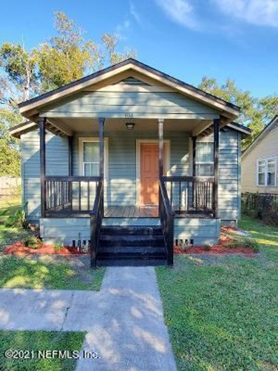 Jacksonville, FL home for sale located at 833 MacKinaw St, Jacksonville, FL 32254