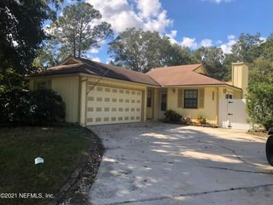 Jacksonville, FL home for sale located at 8442 Boysenberry Ln, Jacksonville, FL 32244