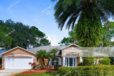 13 Wilmont Pl, Palm Coast, FL 32164 - #: 1138008