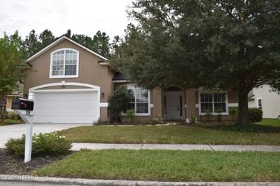 St Augustine, FL home for sale located at 129 Caroline Creek Cir, St Augustine, FL 32095