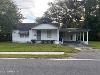 711 Nelson St, Jacksonville, FL 32205 - #: 1138065