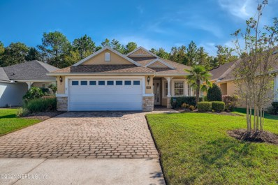 St Augustine, FL home for sale located at 668 Copperhead Cir, St Augustine, FL 32092