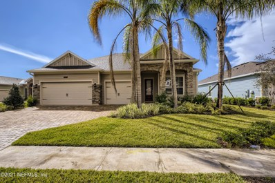 St Augustine, FL home for sale located at 334 Latrobe Ave, St Augustine, FL 32084
