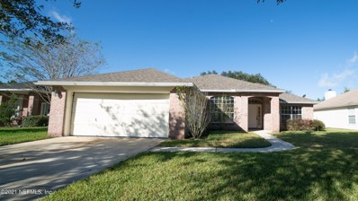 721 S Lake Cunningham Ave, St Johns, FL 32259 - #: 1138166