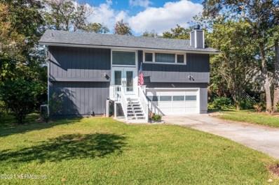 550 Camellia Terrace Dr, Neptune Beach, FL 32266 - #: 1138182