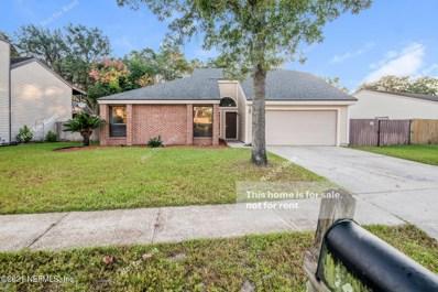 8337 Chason Rd E, Jacksonville, FL 32244 - #: 1138205