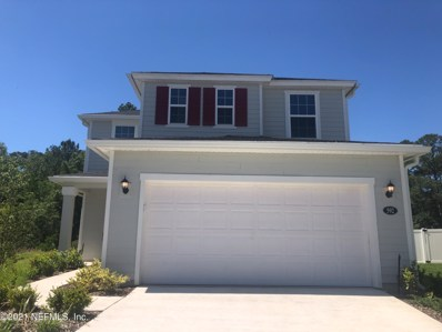 St Augustine, FL home for sale located at 592 Bluejack Ln, St Augustine, FL 32095