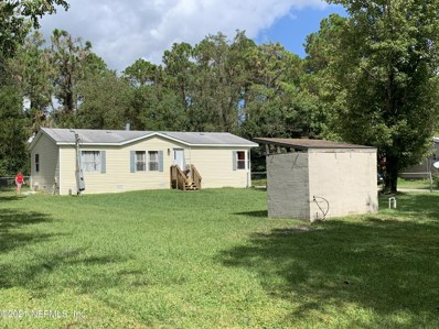 St Augustine, FL home for sale located at 2048 Old Tyme Ave, St Augustine, FL 32084