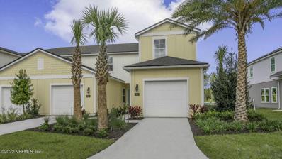 St Augustine, FL home for sale located at 202 Coastline Way, St Augustine, FL 32092