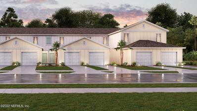 St Augustine, FL home for sale located at 208 Coastline Way, St Augustine, FL 32092