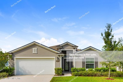 St Augustine, FL home for sale located at 1329 Nochaway Dr, St Augustine, FL 32092