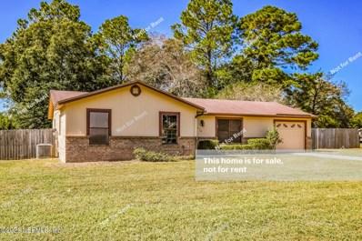 170 W Greenwood Ln, Middleburg, FL 32068 - #: 1138331