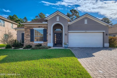 St Augustine, FL home for sale located at 265 Los Caminos St, St Augustine, FL 32095