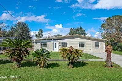 Jacksonville, FL home for sale located at 7619 Memorial Park Cir, Jacksonville, FL 32221