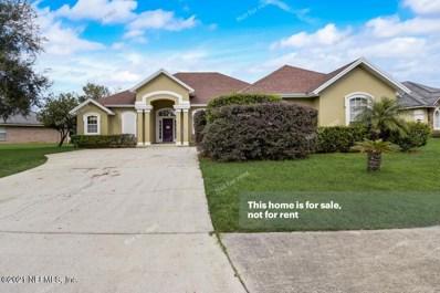 Jacksonville, FL home for sale located at 14445 Christen Dr S, Jacksonville, FL 32218