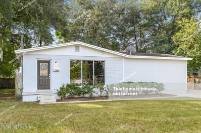 Jacksonville, FL home for sale located at 7320 Bamberg Rd, Jacksonville, FL 32277