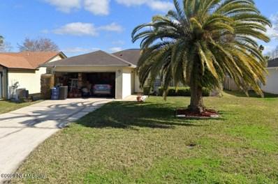 1614 Ibis Dr, Orange Park, FL 32065 - #: 1138375