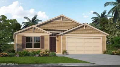 St Augustine, FL home for sale located at 333 Jarama Cir, St Augustine, FL 32084