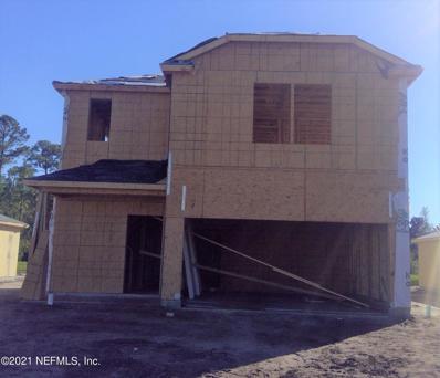 St Augustine, FL home for sale located at 325 Jarama Cir, St Augustine, FL 32084