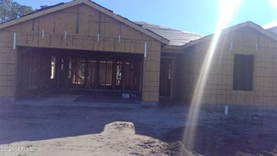 St Augustine, FL home for sale located at 319 Jarama Cir, St Augustine, FL 32084