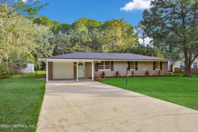 Jacksonville, FL home for sale located at 9989 Leahy Rd, Jacksonville, FL 32246