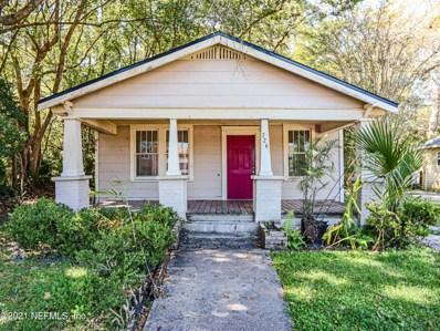 Jacksonville, FL home for sale located at 726 Superior St, Jacksonville, FL 32254