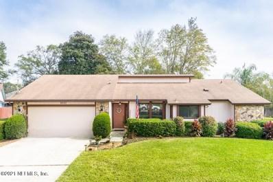 Jacksonville, FL home for sale located at 8557 Echoridge Ct, Jacksonville, FL 32244