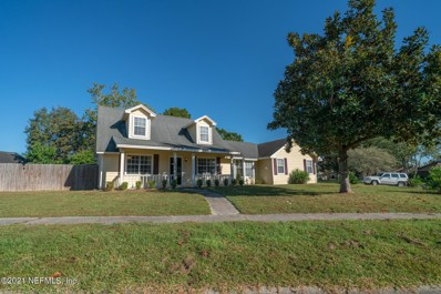 Jacksonville, FL home for sale located at 8470 Sand Point Dr E, Jacksonville, FL 32244