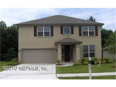 3675 Summit Oaks Dr, Green Cove Spr, FL 32043 - MLS#: 511580