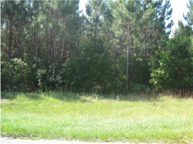 Cedar Creek, Sanderson, FL 32040 - #: 570900
