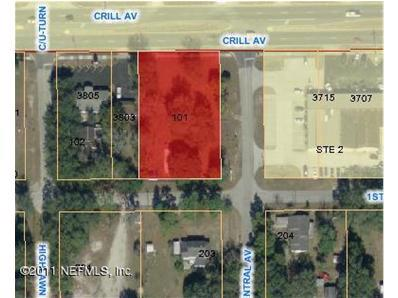 101 Central Ave, Palatka, FL 32177 - MLS#: 585304