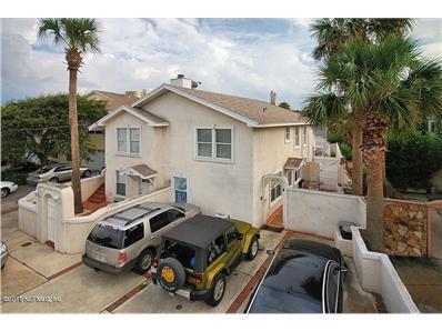 229 Margaret St, Neptune Beach, FL 32266 - MLS#: 585430