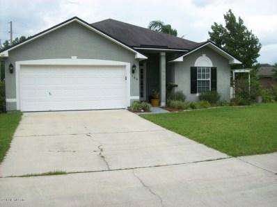 160 Southlake Dr, St Augustine, FL 32092 - MLS#: 591444