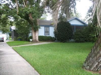 3573 Capper, Jacksonville, FL 32218 - MLS#: 591762