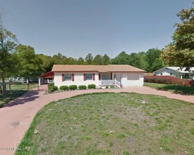 4316 Forest Blvd, Jacksonville, FL 32246 - MLS#: 594799