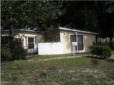 1345 Domas Dr, Jacksonville, FL 32211 - MLS#: 595838