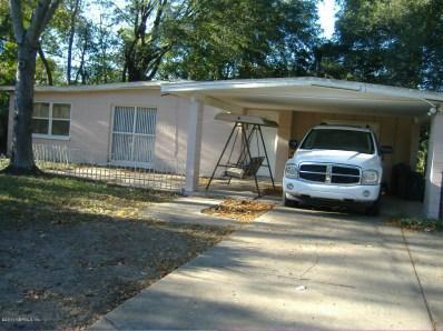 1418 Griflet Rd, Jacksonville, FL 32211 - MLS#: 605741