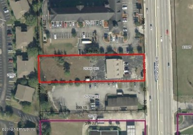 Orange Park, FL home for sale located at 450 Blanding Blvd, Orange Park, FL 32073