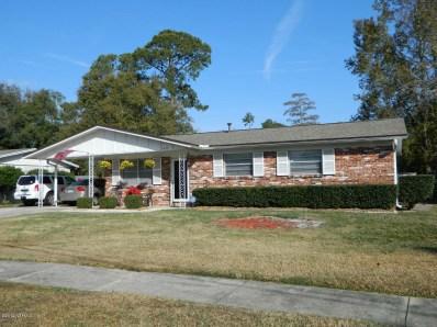 5633 N Pittman Dr, Jacksonville, FL 32207 - MLS#: 610142