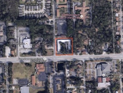 Orange Park, FL home for sale located at 1279 Kingsley Ave, Orange Park, FL 32073