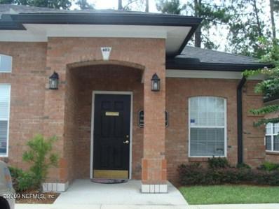 8613 Old Kings Rd S UNIT 402, Jacksonville, FL 32217 - #: 754508