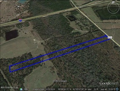 0 Tomoka Farms Rd, Daytona Beach, FL 32128 - #: 763629