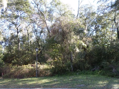 117 Marshall Creek Dr, St Augustine, FL 32095 - MLS#: 767708